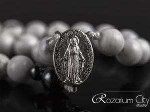 Католические четки. Кахалогн