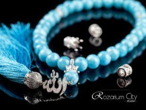 аквамарин мусульманские