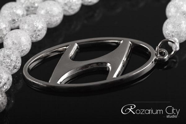 Четки. Авто. Hyundai. Сахарный кварц